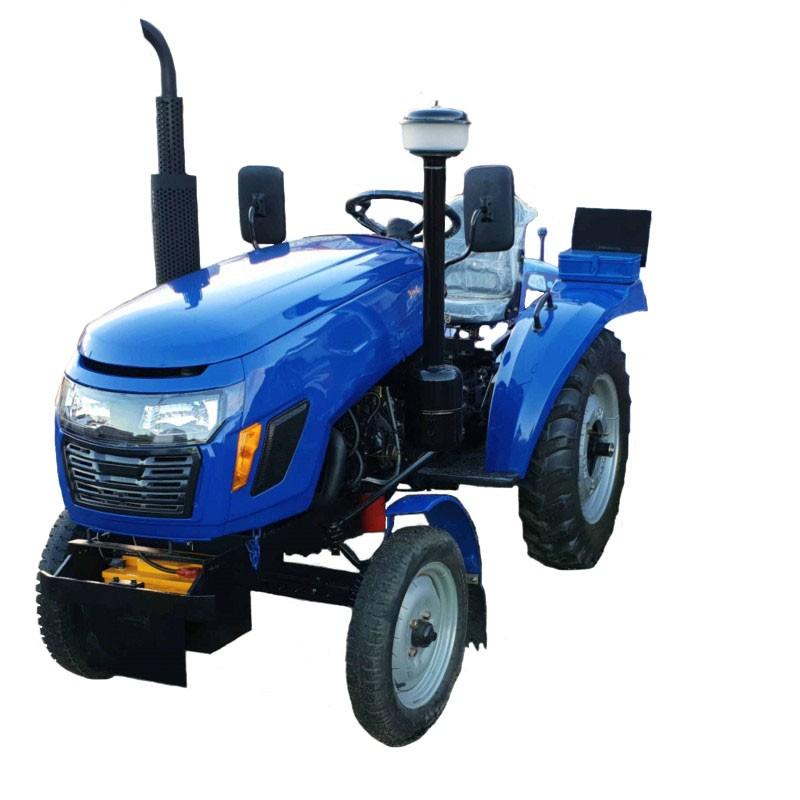 купить трактор синтай