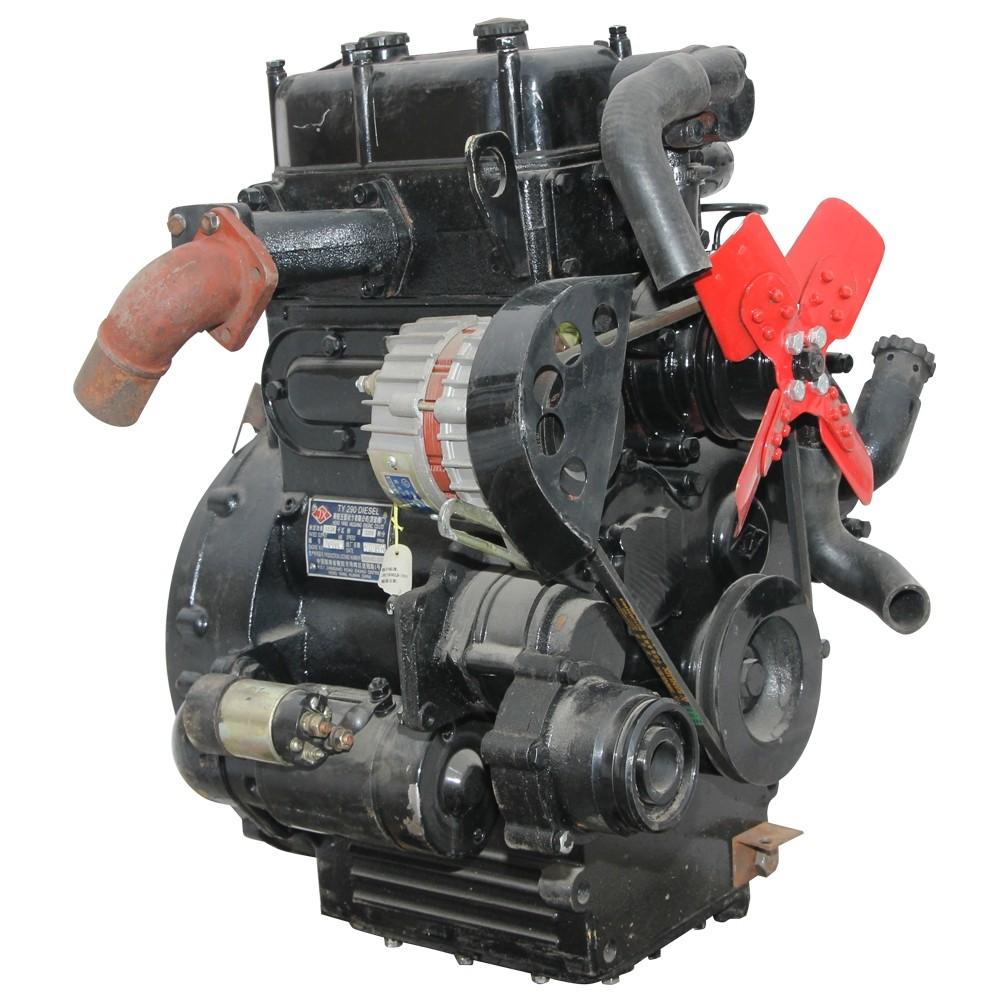 Двигатель Кентавр TY295IT цена