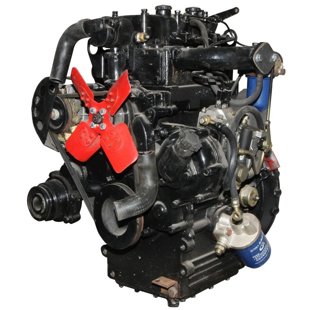 Двигатель Кентавр TY295IT (gs-5192)