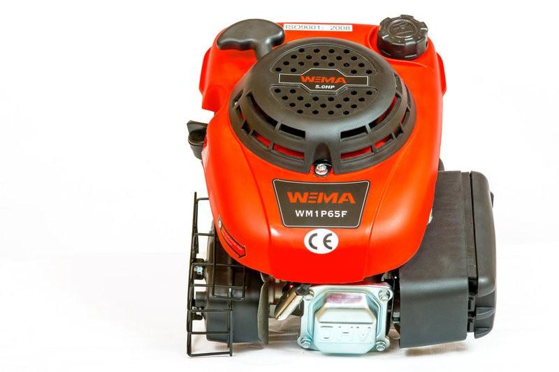Двигатель Weima  WM1P65  (c вертикальным валом, под шпонку) цена