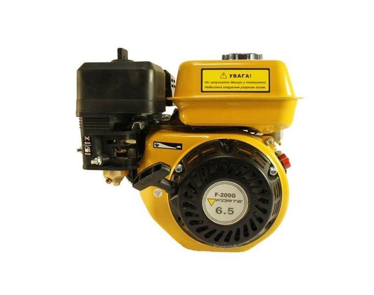 Двигатель Forte F200G (gs-2075)
