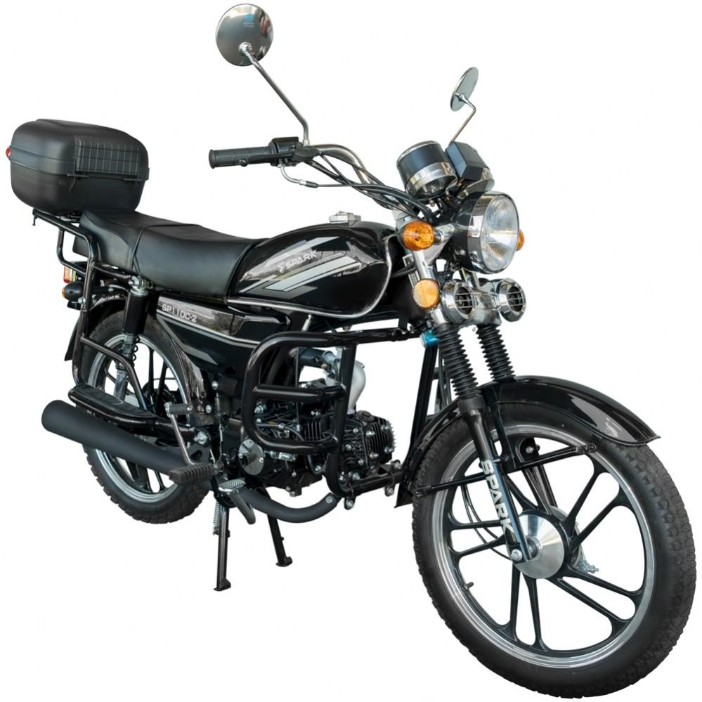 Мотоцикл Spark SP 110C-2 (gs-5318)