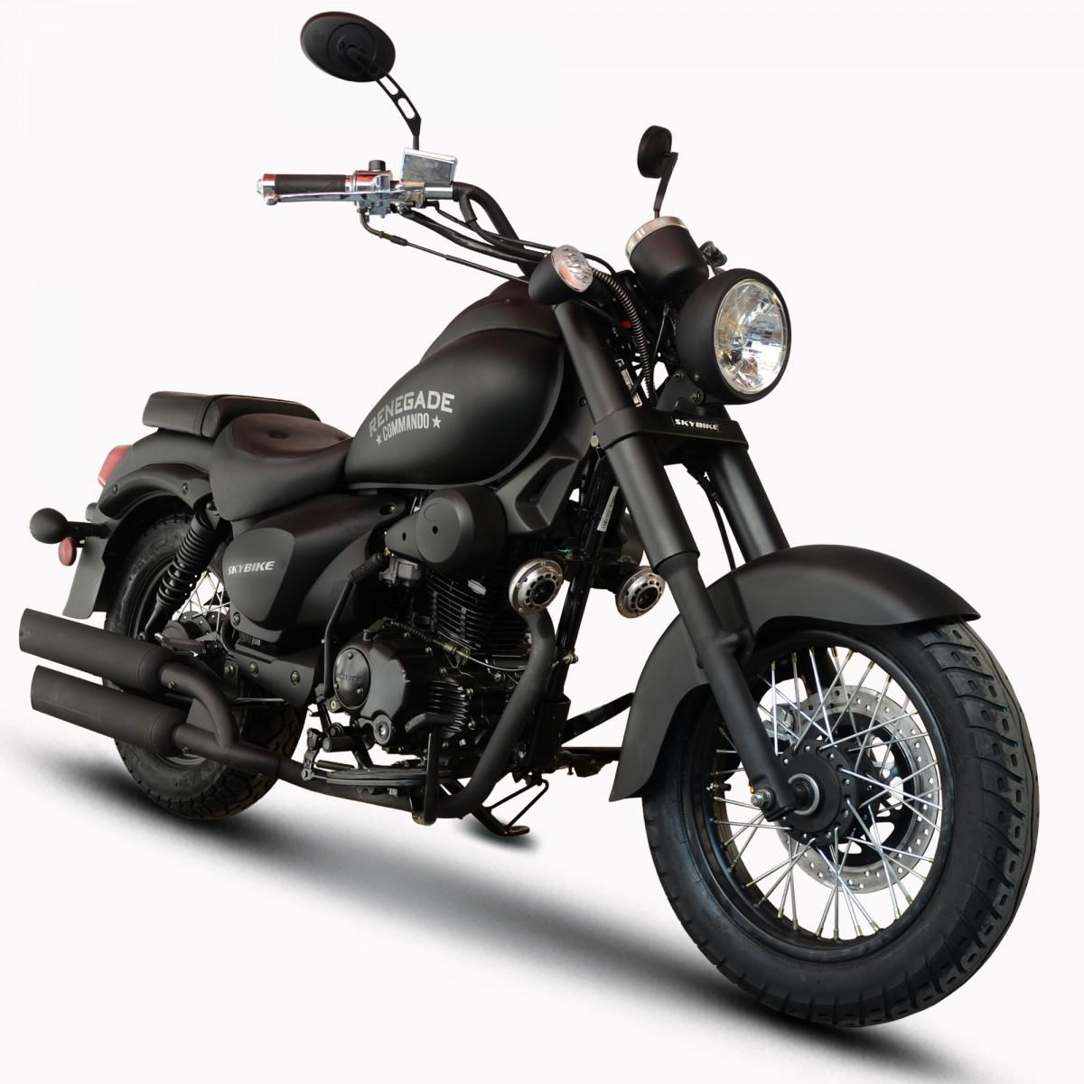 Skybike Renegade 200 цена