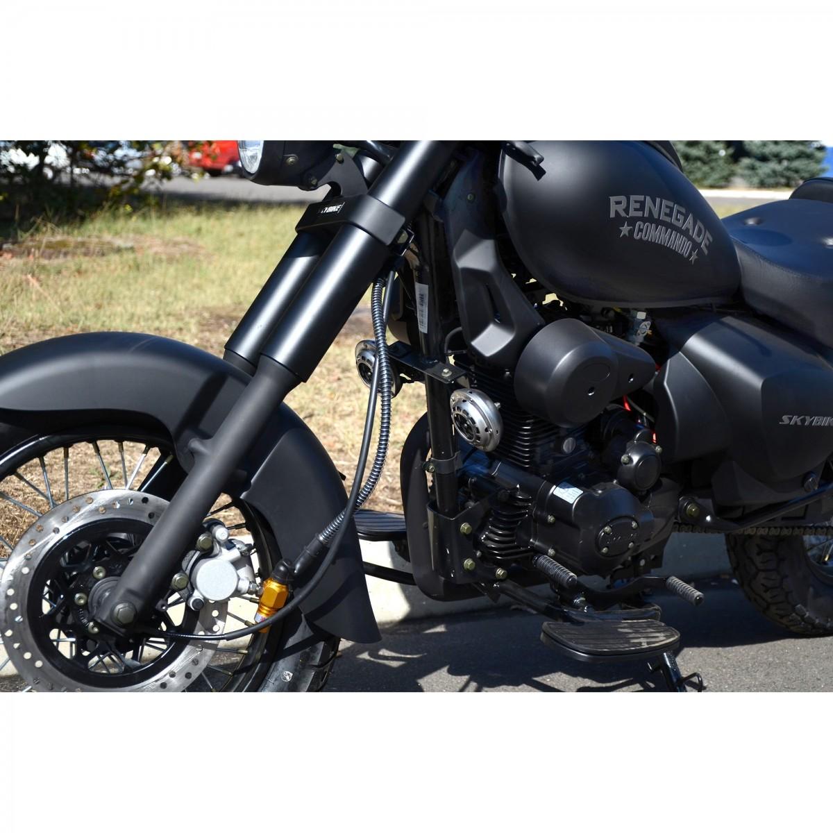 Фото - Skybike Renegade 200