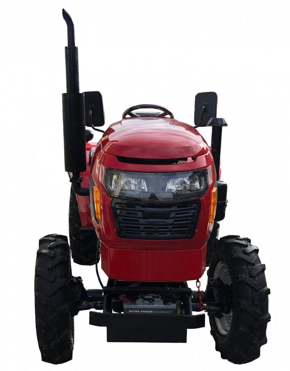 купить трактор китайский