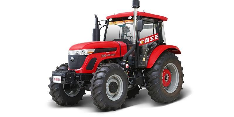 Трактор Wuzheng TS1204 цена