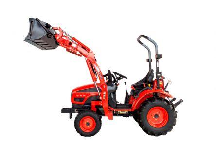 Фронтальный погрузчик KL 150 (к тракторам Kioti EX) цена