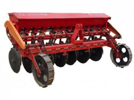 Сеялка зерновая 2BFX-24 (24-ти рядная) цена