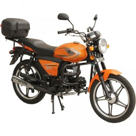Мотоцикл Spark SP125C-2X цена
