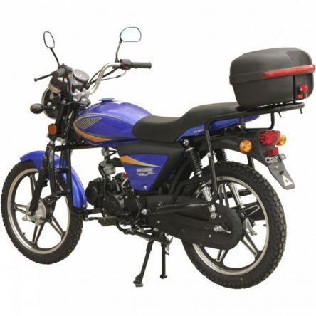 Фото - Мотоцикл Spark SP125C-2X