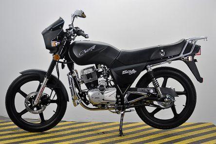 Мотоцикл Soul Charger 150cc (gs-906)