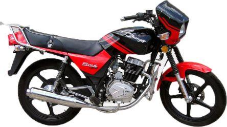 Мотоцикл Soul Charger 125cc цена