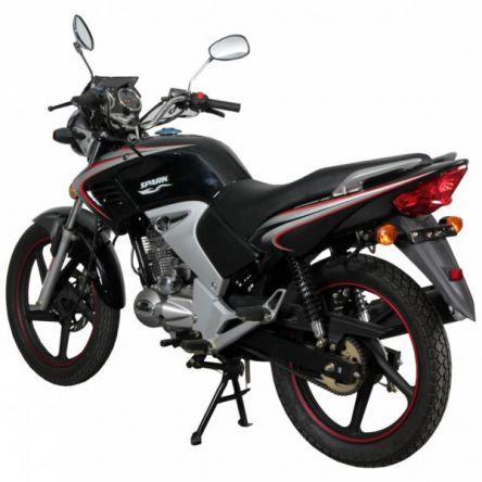 Фото - Мотоцикл Spark SP150R-22
