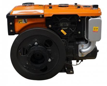Двигатель Файтер R190AN цена