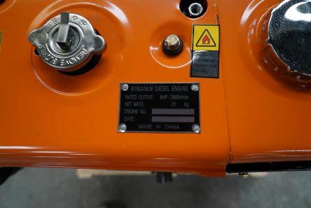 Двигатель Файтер R180ANE с электростартером (gs-5117)
