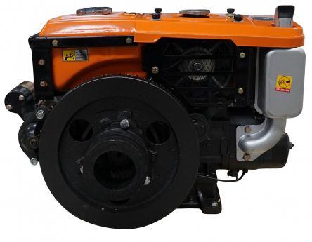 Двигатель Файтер R190ANE с электростартером цена