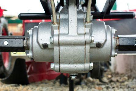 Фото - Мотоблок WEIMA WM 1100 A-6 Differential- Фото №6