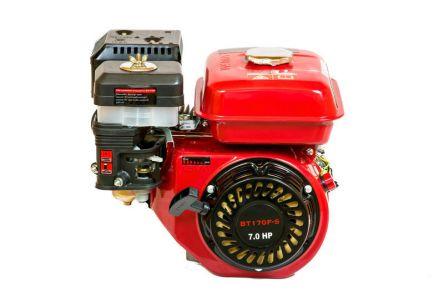 Двигатель Weima  ВТ170F-S (под шпонку, вал 20 мм) цена