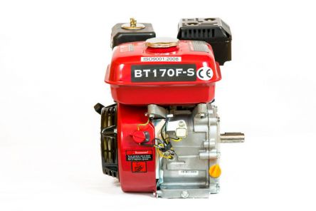 Двигатель Weima  ВТ170F-S (под шпонку, вал 20 мм) (60002)