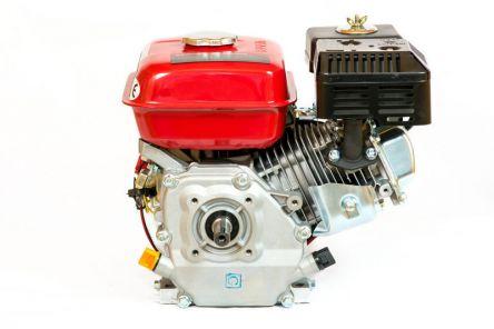 Фото - Двигатель Weima  ВТ170F-S (под шпонку, вал 20 мм)