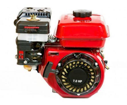 Двигатель Weima  BТ170F-T/25 (под шлицы 25 мм) цена- Фото №1