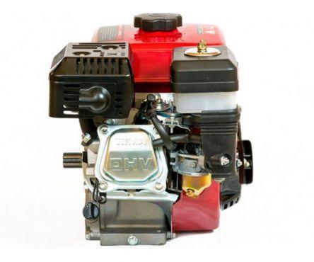 Двигатель Weima  BТ170F-T/25 (под шлицы 25 мм) (20004)- Фото №2