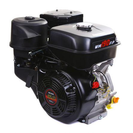 Фото - Двигатель Weima WM190FE-S New