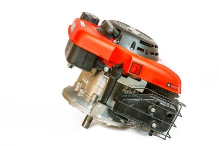 Двигатель Weima  WM1P65  (c вертикальным валом, под шпонку) (20001)