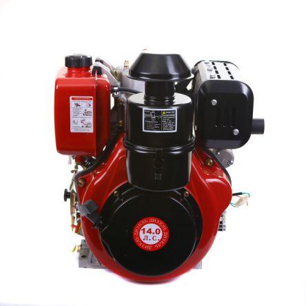 Двигатель Weima WM192FE (вал под шпонку) цена