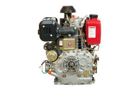 Фото - Двигатель Weima WM192FE (вал под шпонку)