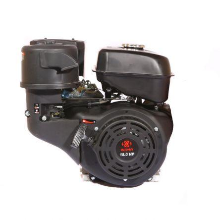 Двигатель Weima WM192F-S New (вал под шпонку) цена- Фото №1