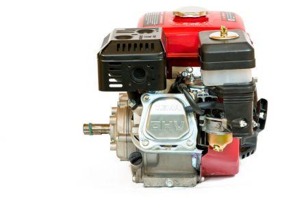 Двигатель бензиновый Weima BT170F-L с редуктором (вал под шпонку, 20 мм) (20057)