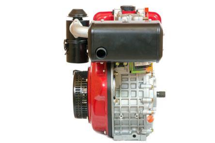 Двигатель дизельный WEIMA WM186FB (вал под шлицы) (21003)- Фото №2