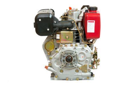 Фото - Двигатель дизельный WEIMA WM186FB (вал под шлицы)- Фото №3