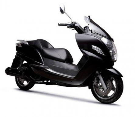 Скутер Yiben YB150-T-30 150 цена