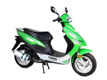 Скутер YIBEN YB50QT-3 цена