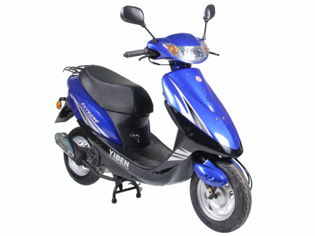 Скутер YIBEN YB50QT-3G цена