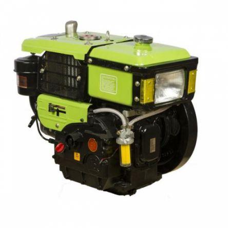 Двигатель R 195 AN, diesel, 12 h.p. цена
