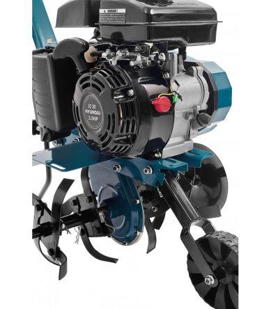 Мотокультиватор Hyundai T500 (T 500)