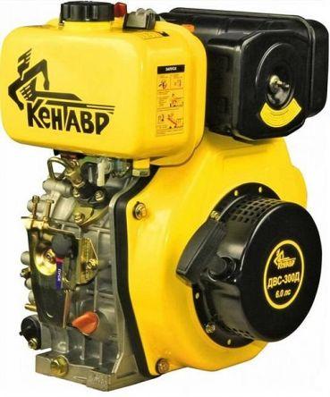 Дизельный двигатель Кентавр ДВС-300 Д (54000)