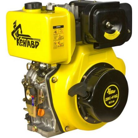 Двигатель Кентавр ДВС-410 Д цена