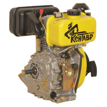 Дизельный двигатель Кентавр ДВС-210 Д (17107)