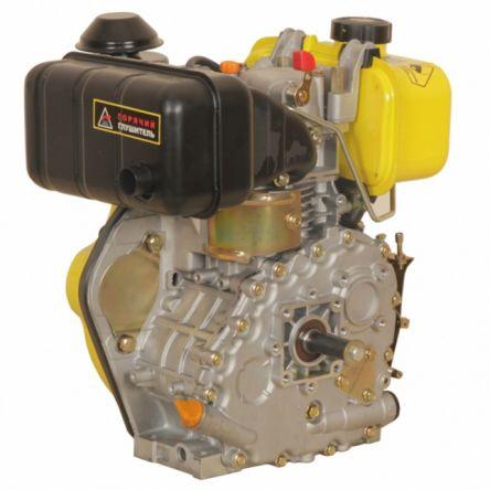 Дизельный двигатель Кентавр ДВС-410 ДШЛЭ (39978)