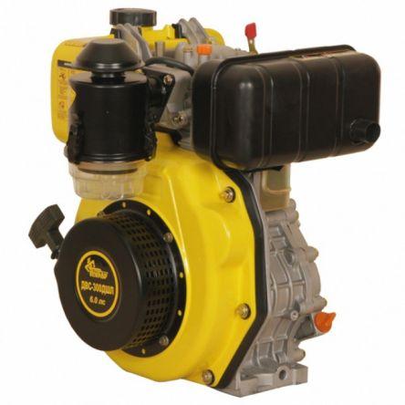Дизельный двигатель Кентавр ДВС-300 ДШЛ (50728)