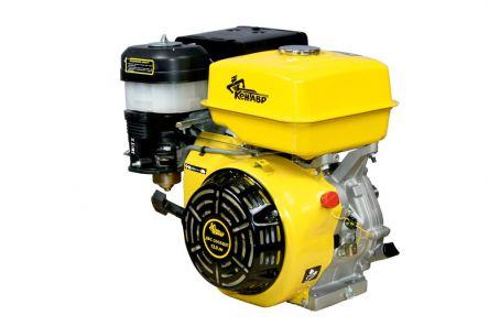 Двигатель Кентавр ДВС-200БШЛ (шлицы) цена