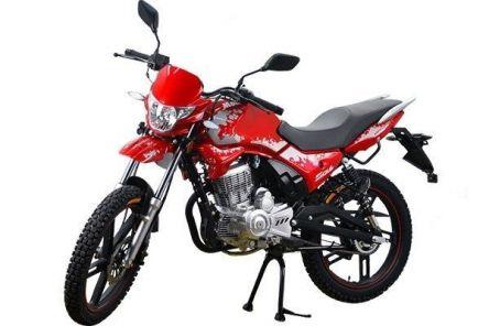 Мотоцикл Soul Motard 150cc цена