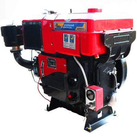 Двигатель Кентавр ДД1120ВЭ цена- Фото №1