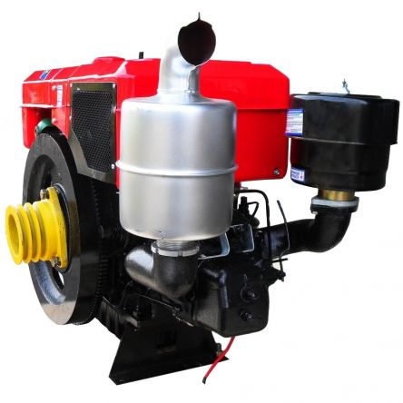 Двигатель Кентавр ДД1120ВЭ (gs-5195)- Фото №2