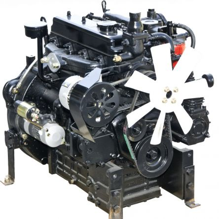 Двигатель Кентавр TY395IT цена- Фото №1