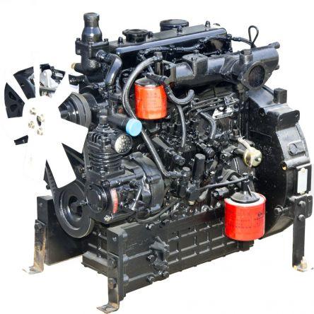 Фото - Двигатель Кентавр TY395IT- Фото №3